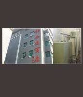 陕西新西玛商务连锁酒店淋浴60℃