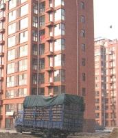 楼盘开发中南方家居