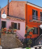 意大利皮奥比科小镇