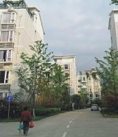 济南西苑小区